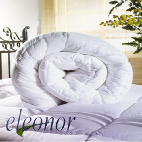Blanket percale plain - Ecofiber